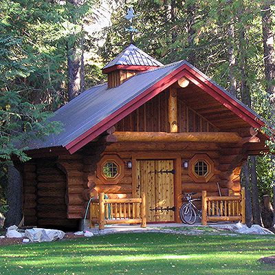 Bc Canada Log Homes Log Sales Continental Log Homes